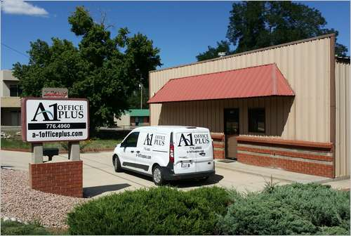 A-1 Office Plus - Prescott, AZ